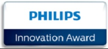 Closure wint Philips Innovation Award 2018