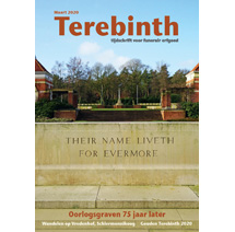 TEREBINTH 2020-1 VERSCHENEN: oorlogsgraven 75 jaar later